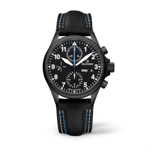 Damasko DC58.black : DC 58 Black