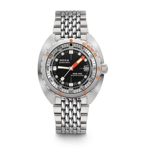 Doxa 821.10.101.10 : SUB 300 Sharkhunter / Bracelet