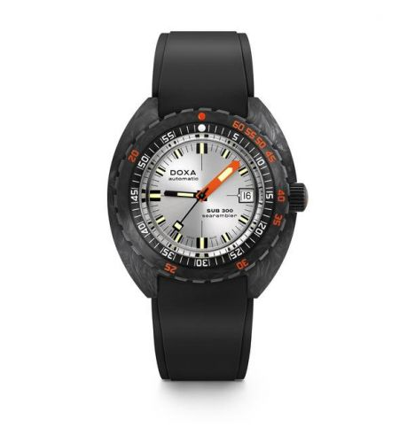 Doxa 822.70.021.20 : SUB 300 Carbon Searambler