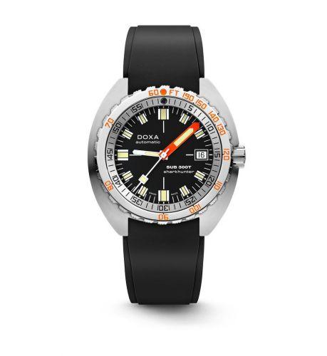 Doxa 840.10.101.20 : SUB 300T Sharkhunter