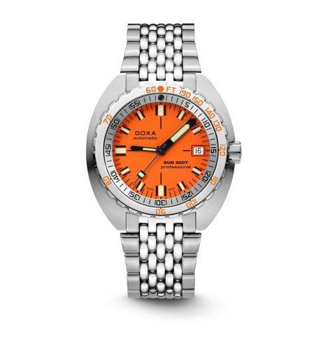 Doxa 840.10.351.10 : SUB 300T Professional / Bracelet
