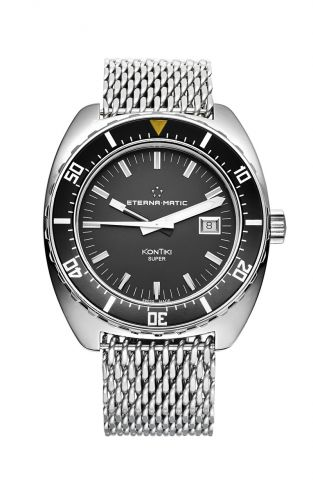 Eterna 1973.41.41.1230 : Super Kontiki Limited Edition 1973