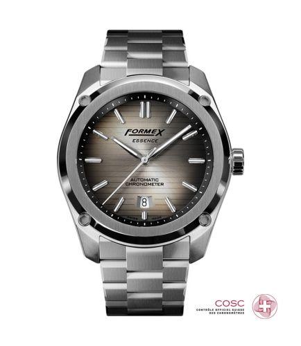 Formex 0330.1.6324.100 : Essence Automatic Chronometer Dégradé / Bracelet