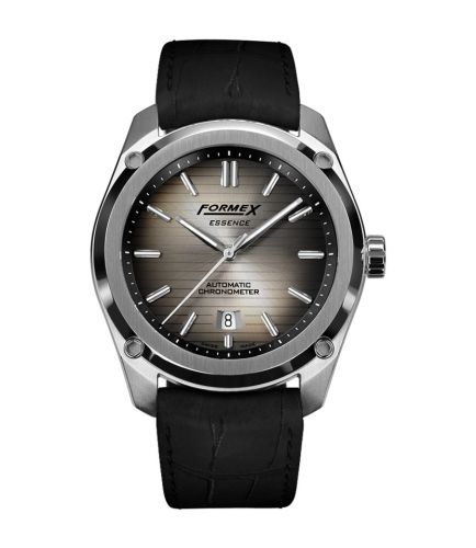 Formex 0330.1.6324.311 : Essence Automatic Chronometer Dégradé / Croco