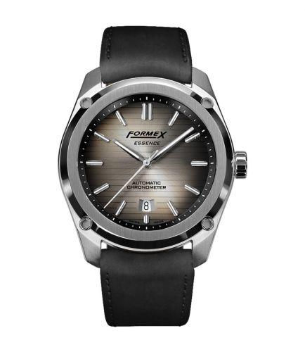 Formex 0330.1.6324.713 : Essence Automatic Chronometer Dégradé / Calf