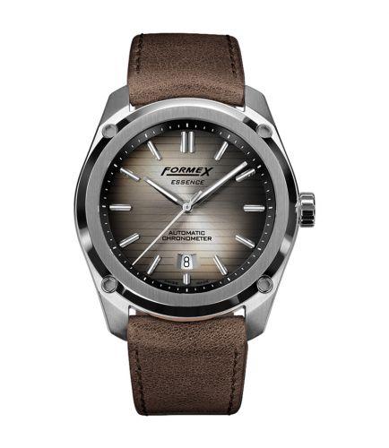 Formex 0330.1.6324.722 : Essence Automatic Chronometer Dégradé / Calf