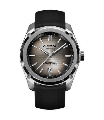 Formex 0330.1.6324.910 : Essence Automatic Chronometer Dégradé / Rubber