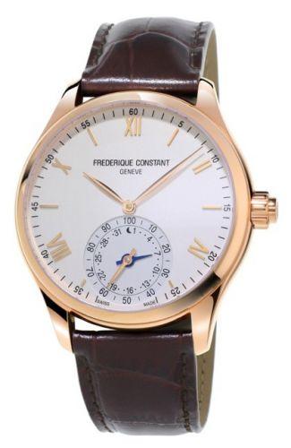 Frederique Constant FC-285V5B4 : Horological Smartwatch Rose Gold