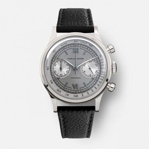 Furlan Marri 1041-A : Chronograph Mr. Grey