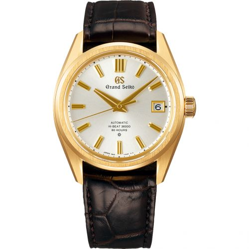 Grand Seiko SLGH002 : Heritage Collection 60th Anniversary Limited Edition