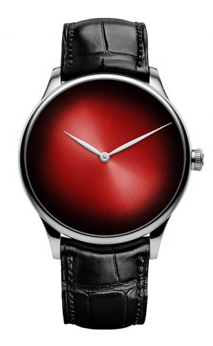 2327-0212 : H. Moser & Cie Venturer White Gold / Red Concept / Only Watch 2017