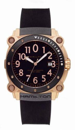 Hamilton H78545333 : BeLOWZERO 200m Auto