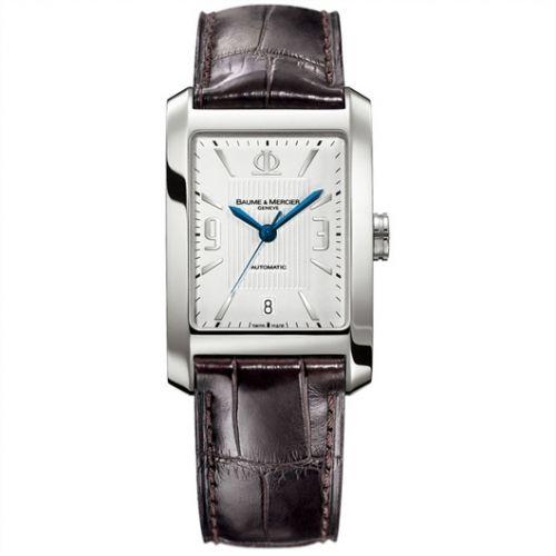 Baume & Mercier 8822 : Hampton Classic XL Automatic