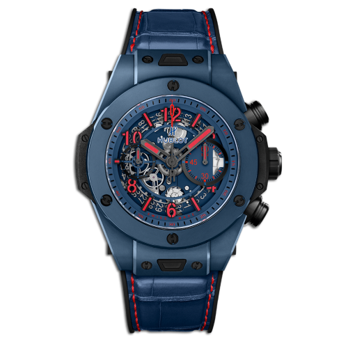 Hublot 411.EX.5113.LR.SPO18 : Big Bang Unico 45 Special One