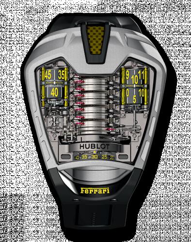Hublot 905.NX.0001.RX : MP5 LaFerrari Titanium Yellow