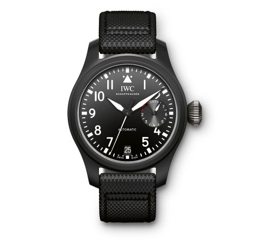 IW5020-01 : IWC Big Pilot Top Gun