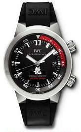 IWC IW3548-08 : Aquatimer Automatic Stainless Steel / Jacky Chan