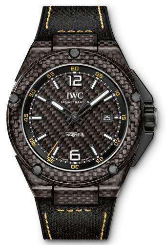 IWC IW3224-01 : Ingenieur Automatic Carbon Performance Ceramic Yellow
