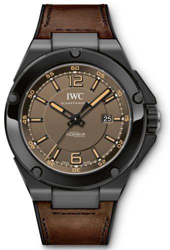 IWC IW3225-04 : Ingenieur Automatic AMG Black Series Ceramic