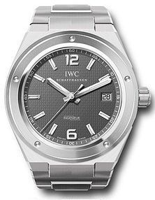 IWC IW3227-05 : Ingenieur Automatic Stainless Steel / Collector's Edition