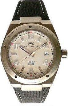 IWC IW3227-06 : Ingenieur Automatic Titanium / CLS55 / Strap