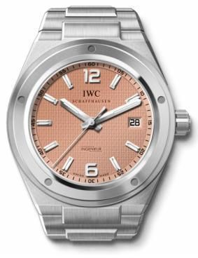 IWC IW3227-11 : Ingenieur Automatic Stainless Steel / Japan