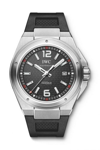 IWC IW3236-01 : Ingenieur Automatic Mission Earth