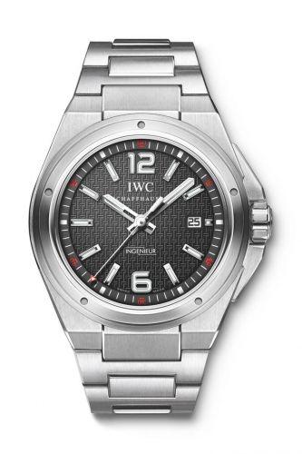 IWC IW3236-04 : Ingenieur Automatic Mission Earth / Bracelet