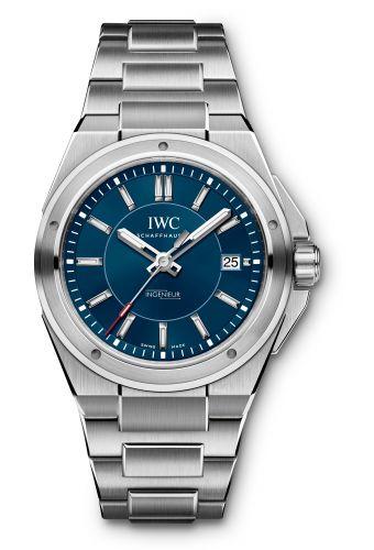 IWC IW3239-09 : Ingenieur Automatic Laureus