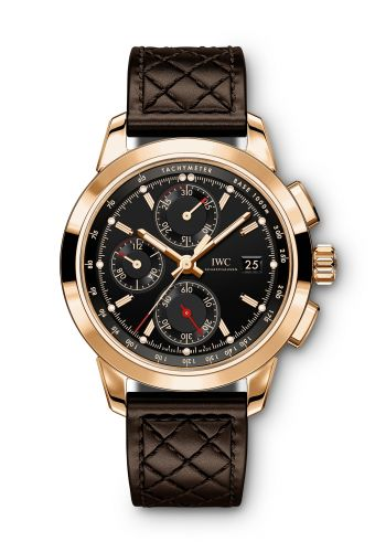 IW3807-03 : IWC Ingenieur Chronograph Edition 74th Members' Meeting At Goodwood
