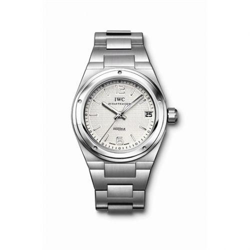 IWC IW4515-01 : Ingenieur Midsize Silver