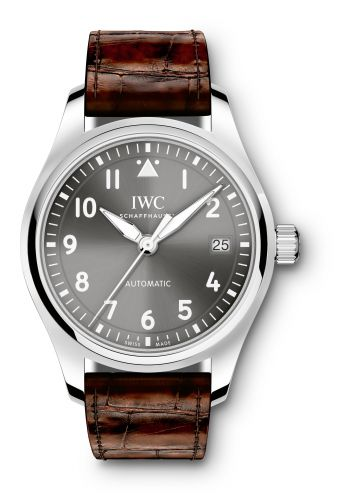 IWC IW3240-01 : Pilot's Watch 36 Grey
