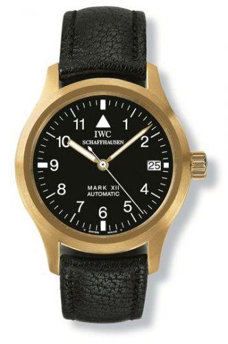 IWC Pilot IW3241-03