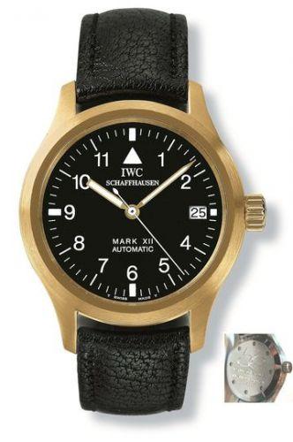 IWC Pilot IW3241-08