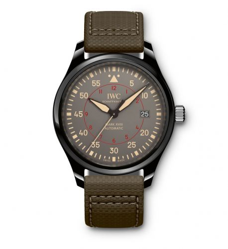 IW3247-02 : IWC Pilot's Watch Mark XVIII Miramar