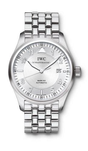 IWC Pilot IW3255-05