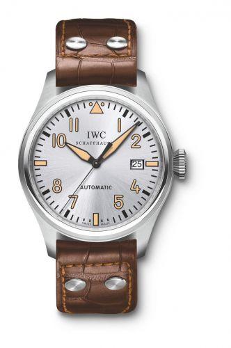 IWC IW3255-12 : Pilot's Watch Mark XVI Father & Son