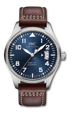 IWC IW3265-06 : Pilot's Watch Mark XVII Edition Le Petit Prince