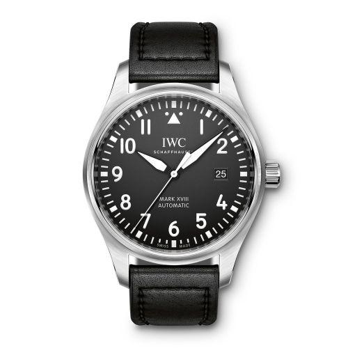 IW3270-01 : IWC Pilot's Watch Mark XVIII