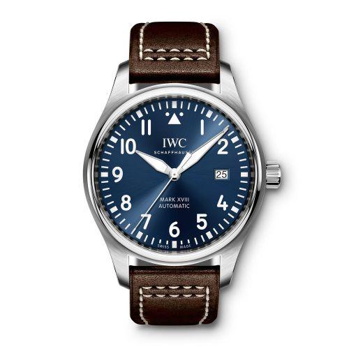 IWC IW3270-04 : Pilot's Watch Mark XVIII Le Petit Prince