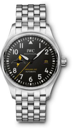 IWC Pilot IW327024