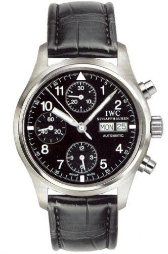 IWC Pilot IW3706-04