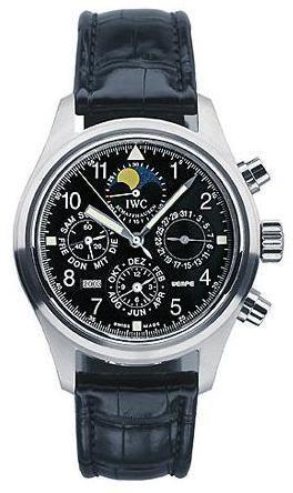 IWC Pilot IW3757-01