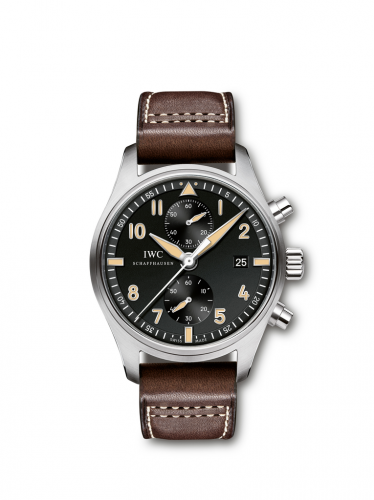 IWC IW3878-08 : Pilot's Watch Chronograph Collectors' Watch