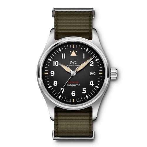 IWC Pilot IW3268-01