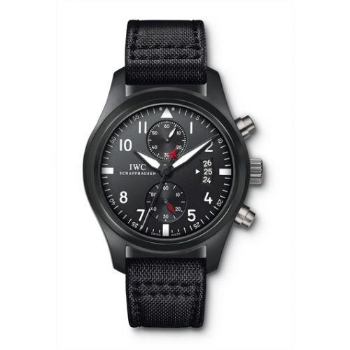 IWC IW3880-01 : Pilot's Watch Top Gun Chronograph