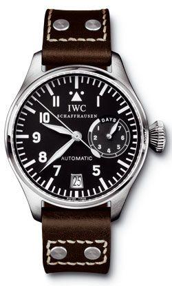 IWC IW5002-01 : Big Pilot
