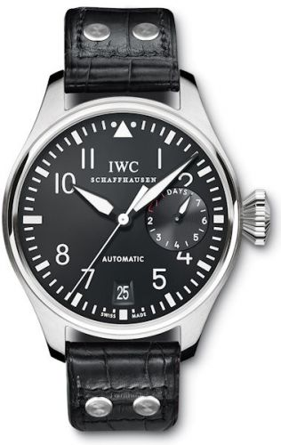 IWC IW5009-01 : Big Pilot