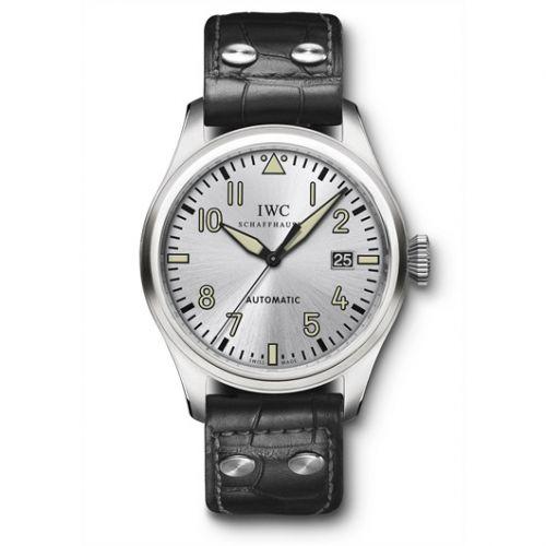 IWC IW3255-19 : Pilot's Watch Mark XVI Father & Son