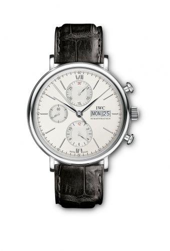 IWC IW3910-62 : Portofino Chronograph Boutique Roma